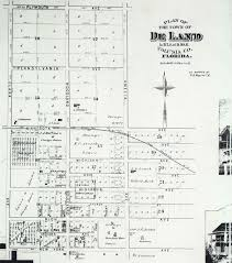 Florida Towns Map Great Freeze Of 1886 The Florida Memory Blog