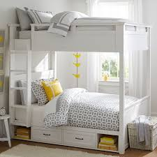 Bunk Bed Sets Hton Bunk Bed Set Pbteen