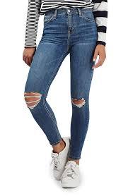 womens high waisted jeans oasis amor fashion