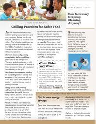 spring 2013 newsletter nicholson plumbing u0026 hvac