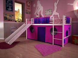 Bunk Beds For Teenage Girls by Kids Beds Amazing Beds For Girls Teenage Bunk Beds With Desk