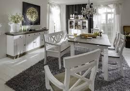 esszimmer modern weiss wohnzimmer weis modern attraktive kombination wohn und