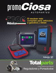 catalogo general autoelectrica vj by jesus valdes issuu
