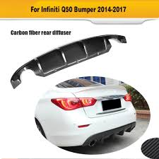 lexus isf rear diffuser compare prices on infiniti rear bumper online shopping buy low