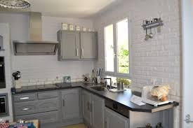 repeindre ma cuisine relooker cuisine en bois relooker sa cuisine repeindre une avec