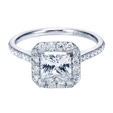 platinum princess cut engagement rings patience platinum princess cut halo engagement ring er7266pt4jj