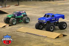 monster trucks bigfoot retro bigfoot u002783 u2013 pro modified trigger king rc u2013 radio