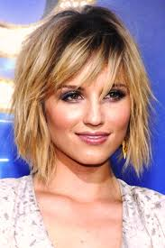 medium chunky bob haircuts choppy layered medium length haircuts hairstyle for women man