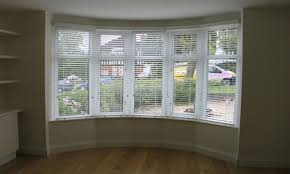 small window shades bay window wood blinds bay window curtain