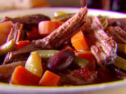 beef stew lightened up food network healthy eats recipes