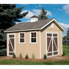 The Shed Paducah Ky 42003 by Hillsdale 10ft X 12ft Heartland Industries