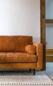 Leather Sofa Bed Australia Tan Leather Sofa Bed Corner For Sale Ultra Modern Brown Sectional