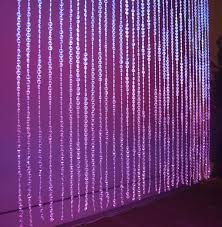 decorative beaded curtains event decor direct