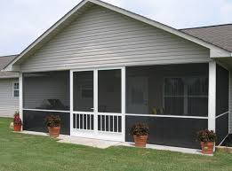 Screen Kits For Porch by Porch And Patio Screen Doors Pca Products