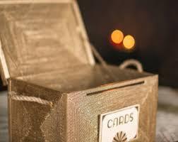 gatsby weddingwedding card box black gold card box with