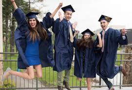 college graduation cap and gown graduationsurvey promo 159237 320x220 jpg