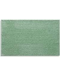 here u0027s a great price on dri soft bath rug in sea glass
