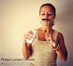 Philips Lumea Comfort Sto Testando Philips Lumea Comfort Il Blog Di Claudia Porta