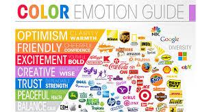 using color psychology to design digital signage messages rave