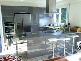 plan de travail cuisine am駻icaine plan de travail cuisine americaine plan de travail cuisine en blanc