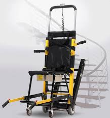 rm esc01 electric stair climber first aid and emergency rescue