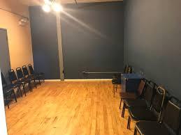pendulum space rent our studio