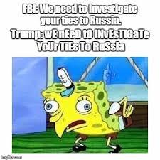 Spongebob Meme Maker - mocking spongebob meme generator imgflip