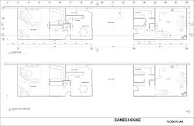 eames house case study on student show