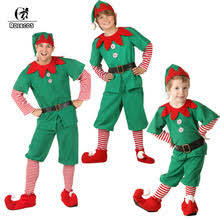 Halloween Elf Costumes Popular Mens Elf Costume Buy Cheap Mens Elf Costume Lots