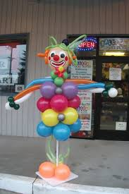 clown balloon l www juneausbestballoons balloon clown designed by balloons by