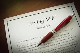 how to write a bioethics paper end of life care global health aging living will document with pen closeup