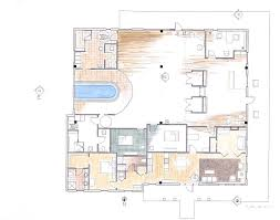 day spa floor plan layout day spa on behance amazing decors