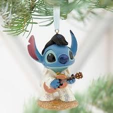 disney lilo and stitch ornament ornaments