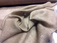Upholstery Burlap Burlap Upholstery Craft Fabrics Ebay