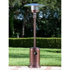 Gas Patio Lights by Patio Heaters U0026 Fire Columns Costco