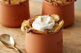 mini apple crisp recipe by giada de laurentiis thanksgiving