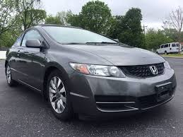 2010 honda civic for sale 2010 honda civic ex in smyrna tn motors inc