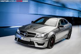what does amg mercedes german hype mercedes gets literal with the c63 amg edition