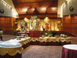 sparing by using cheap wedding decoration margusriga baby party