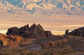 Alabama landscapes images Alabama hills eastern sierra inyo county lone pine jpg