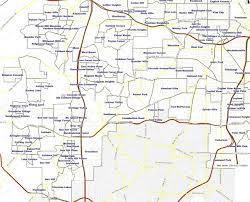Metro Atlanta Map Atlanta Neighborhoods Atlanta Real Estate