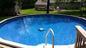 Inground Pool Kits Clearance Above Ground Pool Showroom Teddy Bear Pools And Spas