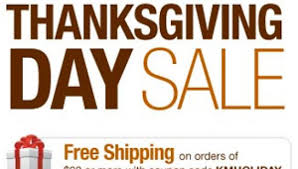 kmart thanksgiving day sale launched