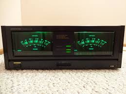 home theater amps old power amplifier vs new which would you choose avs forum