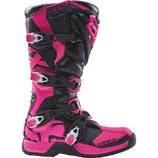 toddler motocross boots fox racing 2016 womens comp 5 boots black pink available at