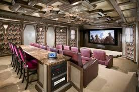 Emejing Home Theater Designs Ideas Contemporary Decorating - Home theater design ideas