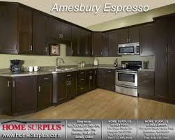 amesbury espresso home surplus