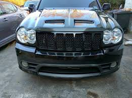 srt8 jeep exhaust complete srt8 makeover done right jeepforum com