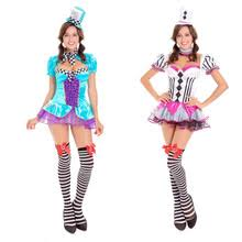 Mad Hatter Halloween Costume Girls Popular Costume Mad Hatter Buy Cheap Costume Mad Hatter Lots