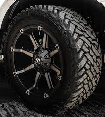 fuel wheels 18